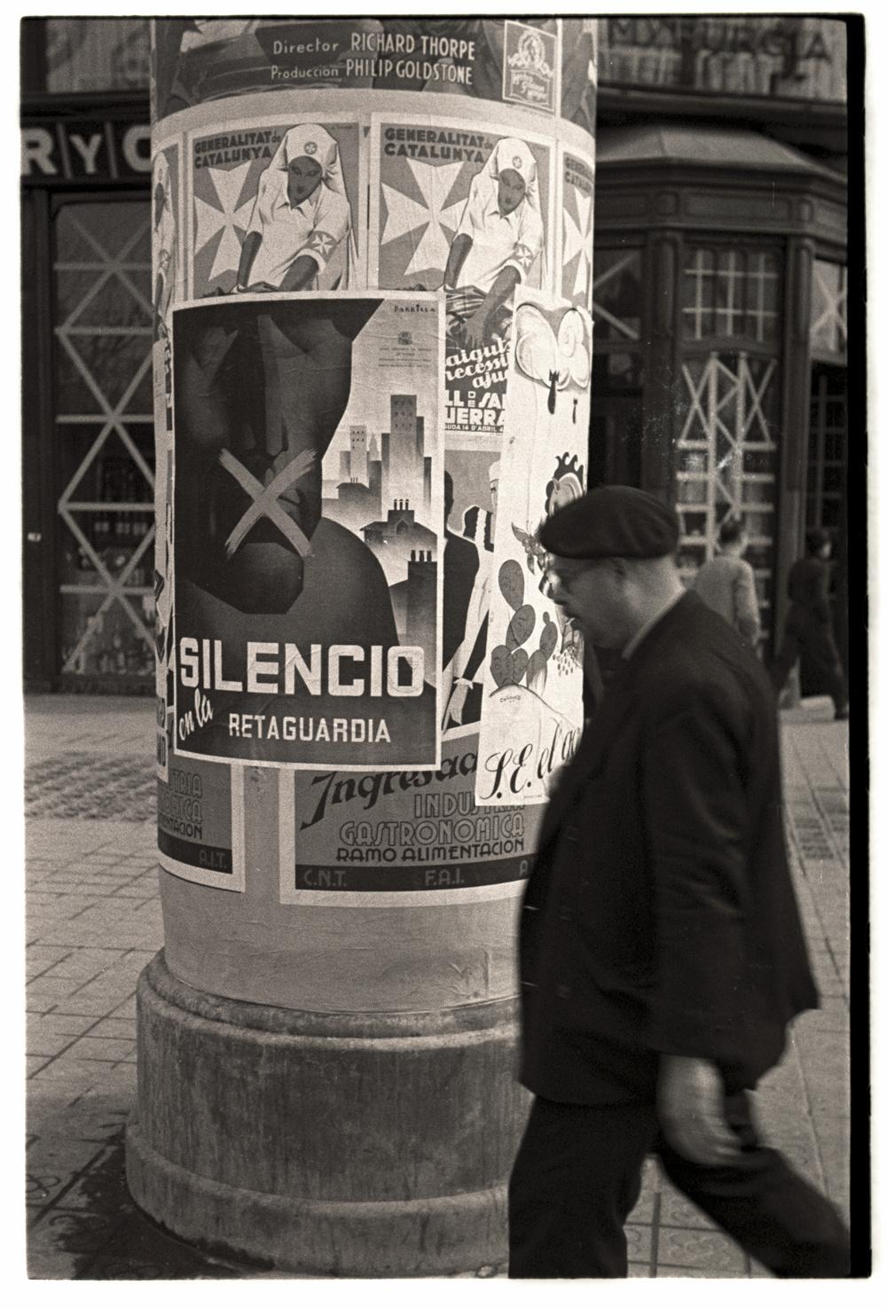 Cartells de propaganda republicana. Barcelona, c.1937